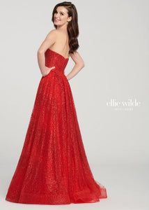 ELLIE WILDE BY MON CHERI EW119002