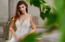 CLARION-MARTIN THORNBURG FOR MON CHERI BRIDAL 118257