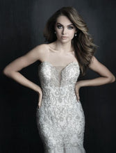 ALLURE COUTURE BRIDAL C560