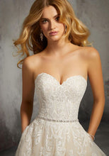 MORILEE WEDDING DRESSES 8273
