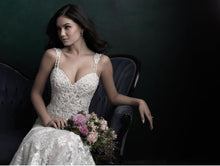 ALLURE COUTURE BRIDAL C506