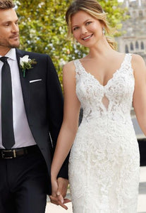 MORILEE WEDDING DRESSES 2133