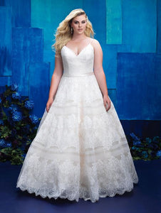 ALLURE WOMEN'S BRIDAL COLLECTION W397