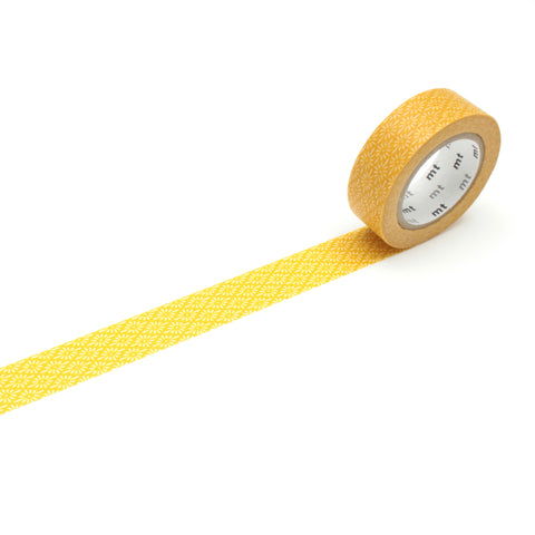 MT Hanabishi Kiku Washi Tape