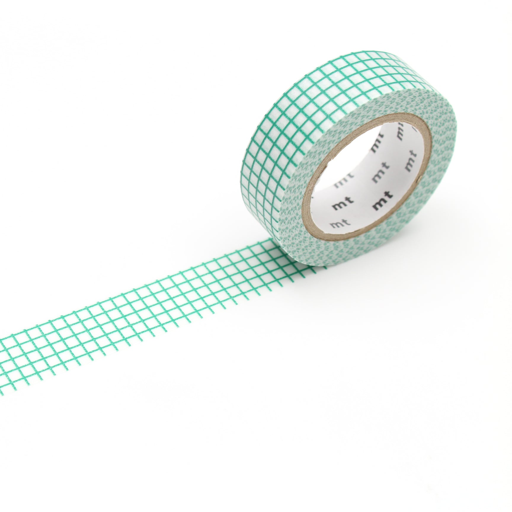 MT Hougan Emerald Washi Tape