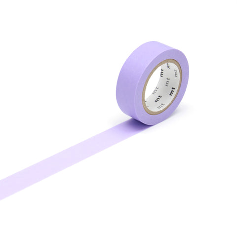 MT Lavender Washi Tape