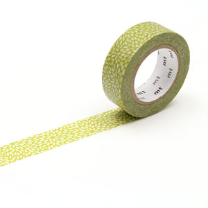MT Mujinagiku Hiwa Washi Tape
