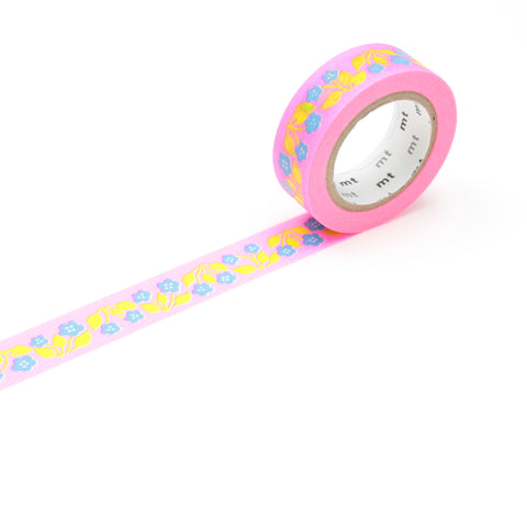 MT Retro Hana Washi Tape