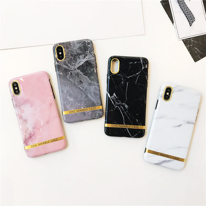 Granite Marble StoneCase For iphone