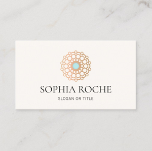 Elegant Circle Esthetician , beauty salon, spa  Logo - Logo Evolution, Maura reed