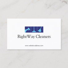 Cleaning Service Premade Logo by Maura Reed - Logo Evolution
