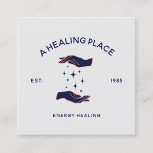 Healing Hands - Logo Evolution