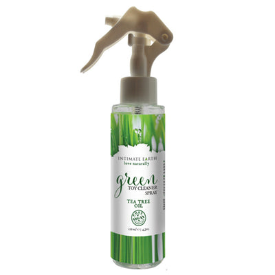 Green Tea Tree Toycleaner Spray 125ML
