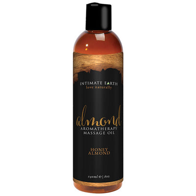 Almond Massage Oil 240ml