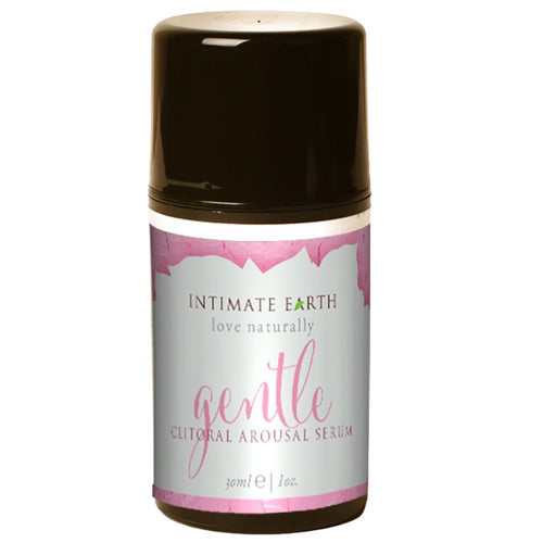 Gentle Clitoral Serum 30ml