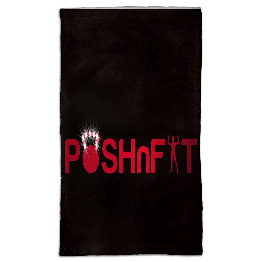 POSHnFIT Signature Collection- Hand Towel