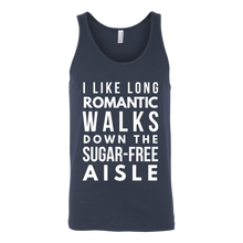 Load image into Gallery viewer, SUGAR FREE AISLE Tees Tanks & Hoodies