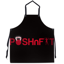 Load image into Gallery viewer, POSHnFIT Signature Collection- Apron