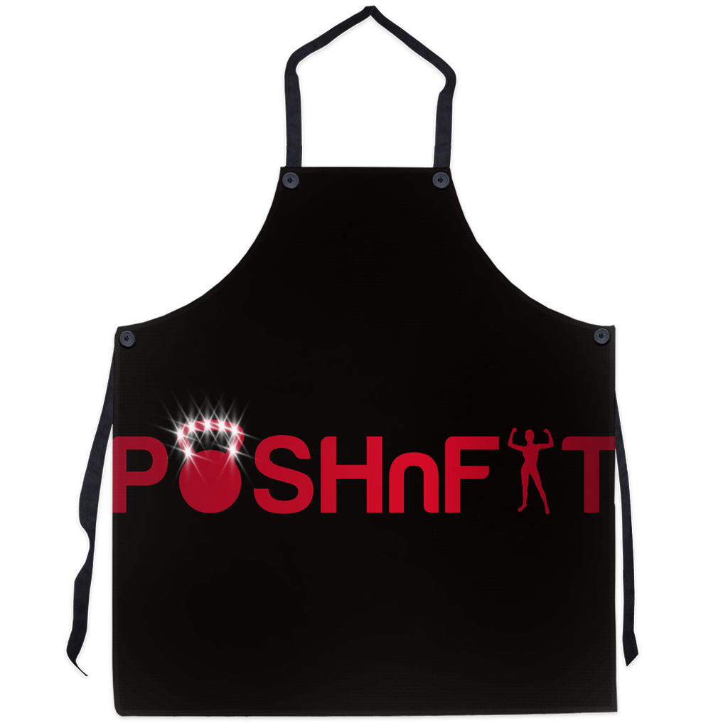 POSHnFIT Signature Collection- Apron