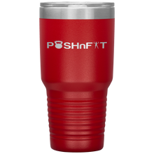 Load image into Gallery viewer, POSHnFIT Signature Collection- 30 oz Tumbler