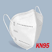 Load image into Gallery viewer, (PACK OF 5) KN95 Masks