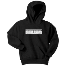 Load image into Gallery viewer, HOODIE ADDICT- YOUTH HOODIE