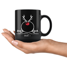 Load image into Gallery viewer, CHRISTMAS CALORIES MUG