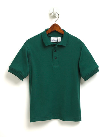 AP Green Polo