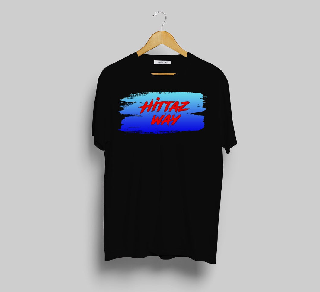 Hittaz Way Tee