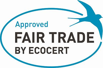 Approves Fair Trade Ecocert