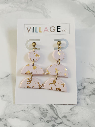 Village Co x Brooks Cove: Duluth Handmade Earrings