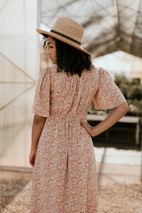 Clearwater Straw Panama Hat