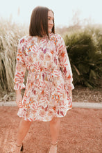 Load image into Gallery viewer, Kalamei Floral Dress