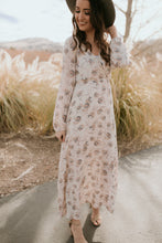 Load image into Gallery viewer, Jordyn Floral Maxi Dress