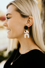 Load image into Gallery viewer, Village Co x Brooks Cove: Bari Handmade Earrings