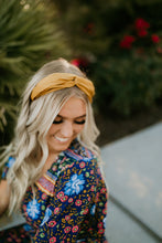 Load image into Gallery viewer, Sunset Boulevard Headband