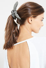 Load image into Gallery viewer, Seattle Scrunchie Collection: Wired Bow in 5 Colors