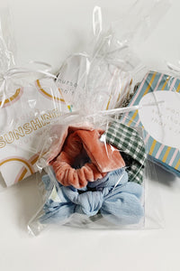 Pick Me Up Bundle: Scrunchie Grab Bag