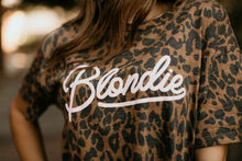 Load image into Gallery viewer, Nashville Blondie Tee