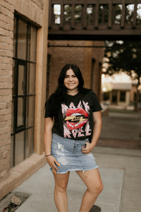 Las Vegas Rock and Roll Tee