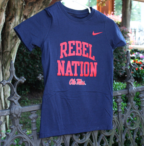 Rebel Nation T-Shirt
