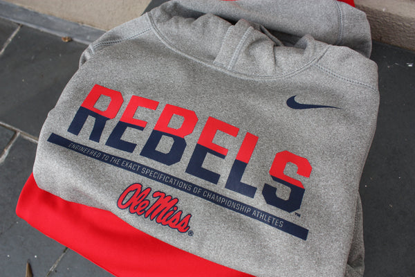 Rebels Performance Pullover Hoodie