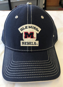"The Game ""Ole Miss"" hat"