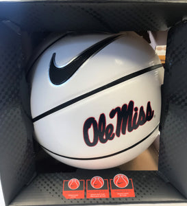 Ole Miss Nike Basketball
