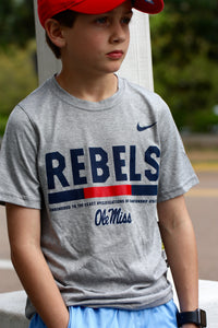 Rebels Nike T-Shirt