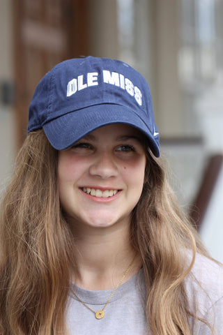 Ole Miss Hat