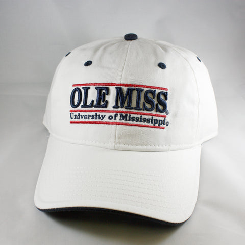 Ole Miss University of Mississippi Hat
