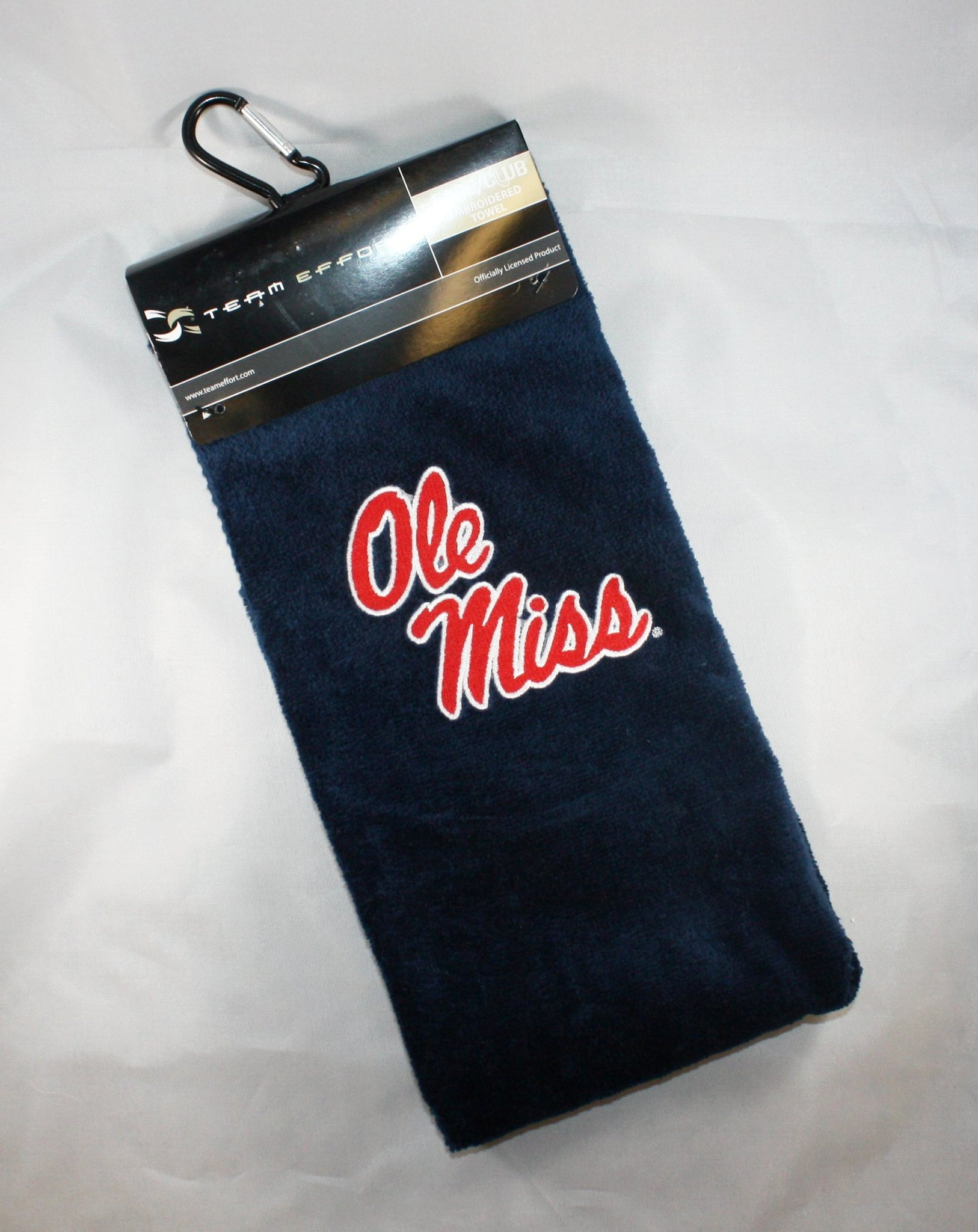 Ole Miss Towels