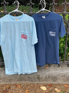 Hotty Toddy Chant T-Shirt