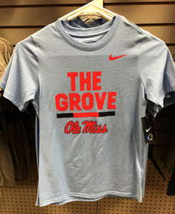 The Grove Nike T-Shirt - Youth
